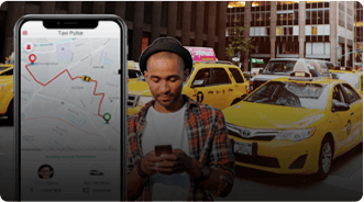 Uber for Truck Solution mobisoft infotech