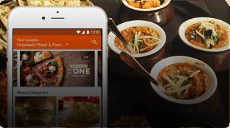 uber eats app development solution mobisoft infotech