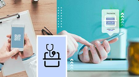 Digital Scanning Solutions for Healthcare by Mobisoft Infotech