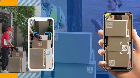 Digital Scanning Solutions for Logistics and Transportation by Mobisoft Infotech