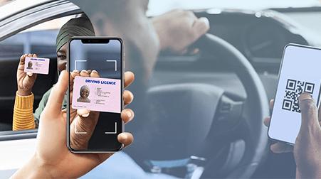 Digital Scanning Solutions for Automobile Rental by Mobisoft Infotech