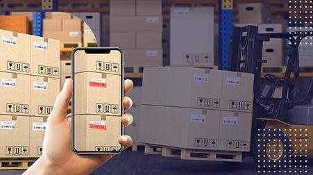 Digital Scanning Solutions for Warehouse Management by Mobisoft Infotech