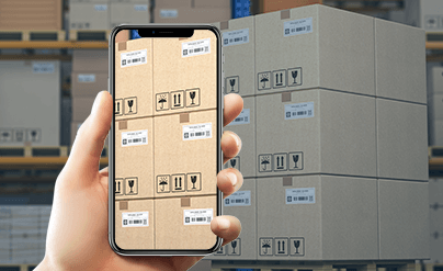 Digital Scanning Solution for Retail