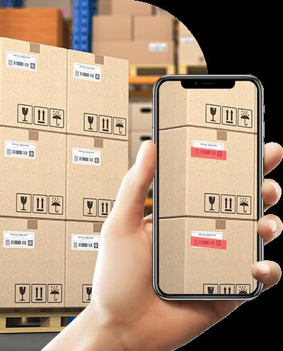 Digital Scanning Solutions for Warehouse Management | Warehouse Digitization