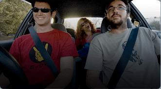 rideshare app development by Mobisoft Infotech