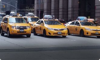 taxi dispatch system for fleet business by Mobisoft Infotech