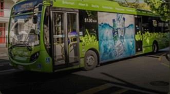 Public Bus Services Mobisoft Infotech