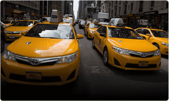 Taxi Fleet Businesses Mobisoft Infotech