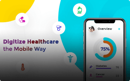 Healthcare Mobile App Development Steps