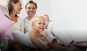 Telemedicine for family
