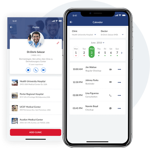 provider App