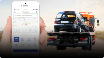 Uber clone app solution for global startups by Mobisoft Infotech