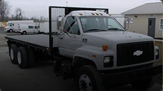 Truck Operator Mobisoft Infotech