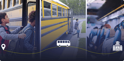 How Can An Educational Transport Software Solution Improve A School's Transportation Efficiency?