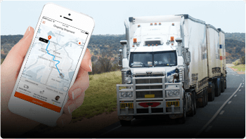 Uber For Trucks And Logistics App Development | Mobisoft
