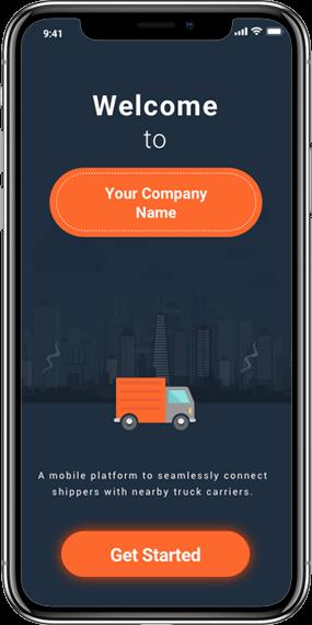 Uber clone app development by Mobisoft Infotech