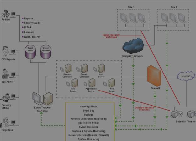 custom website application development