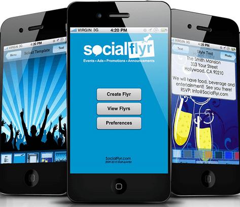 social flyr