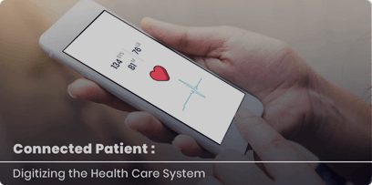 benefits of connected patients
