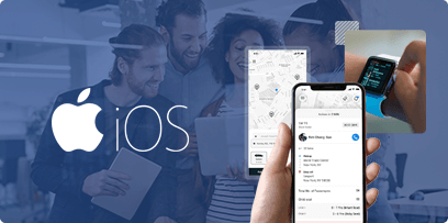Hire iOS App Developers