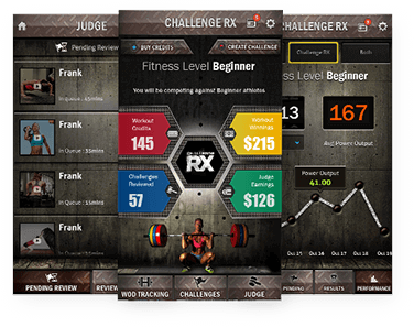 Challenge-rx