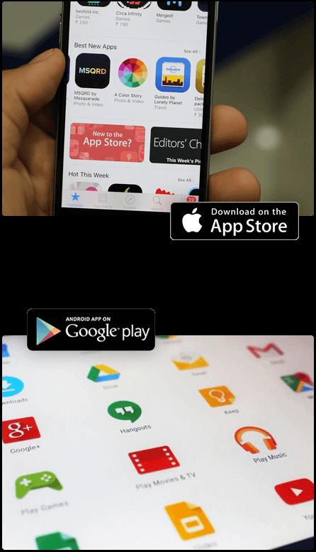 mobile app deployment mobisoft-infotech