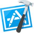 Xcode is an integrated development environment