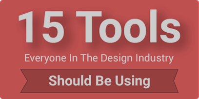 Mobile apps design tools are booming in the market.