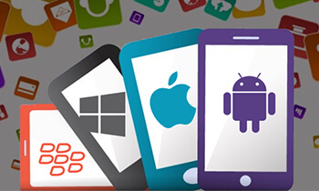 Why to select Custom Mobile App Development for your business Mobisoft Infotech