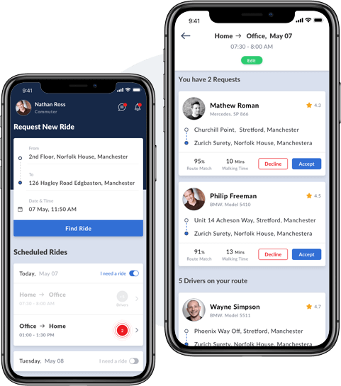 User-App