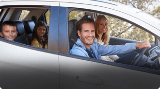 Carpooling Apps Solutions By Mobisoft Infotech