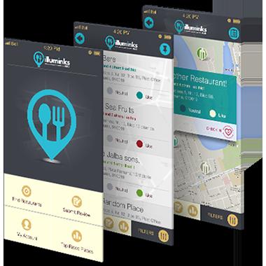 Restaurant Mobile App Mobisoft Infotech Apache Cordova Specialists