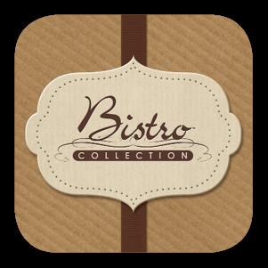 Bistro Bakery App