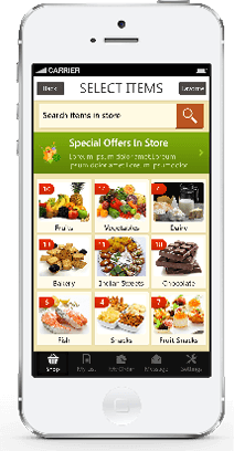 Mobisoft grocer app final_product