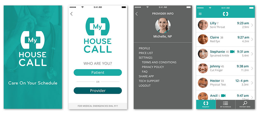 Myhousecall_interaction
