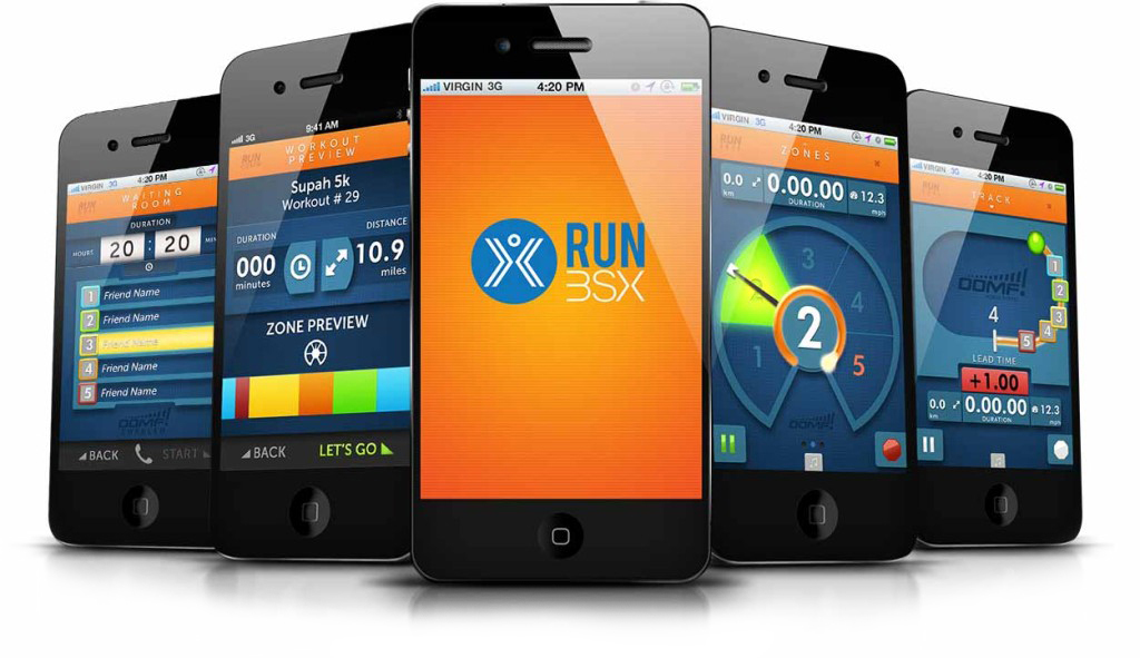 Athletic Training Performance Solutions RunBSX