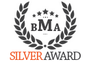 RunBSX Silver Award