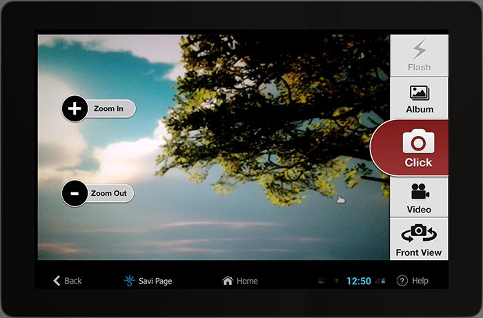 sei-tek App at a Glance