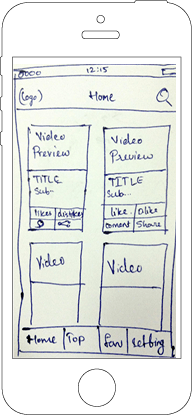 Mobisoft tubealert app prototype