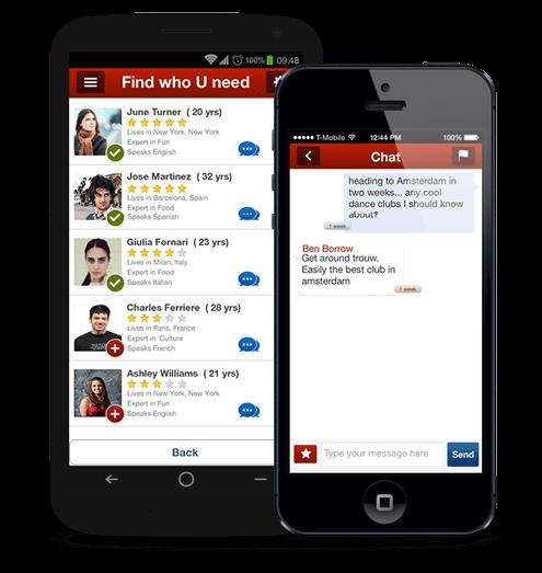VOIP app development