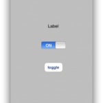 iPhone Switch Control: UISwitch Control Tutorial