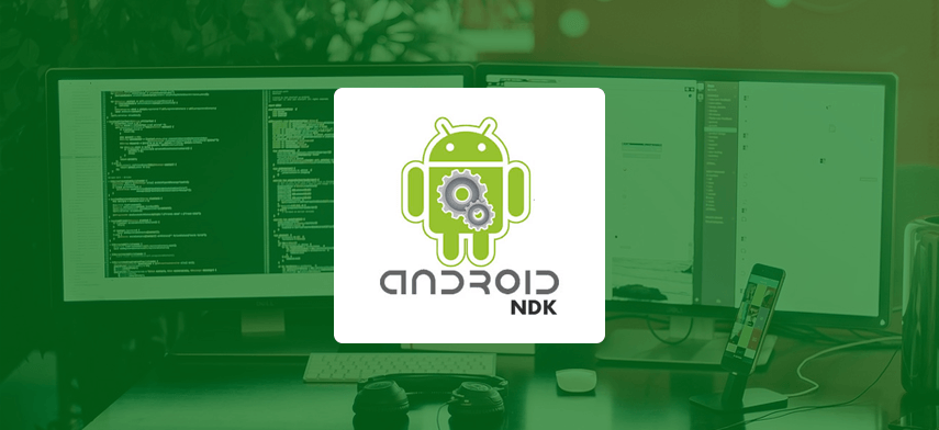 Using Android NDK to Call Native Code From Android Application