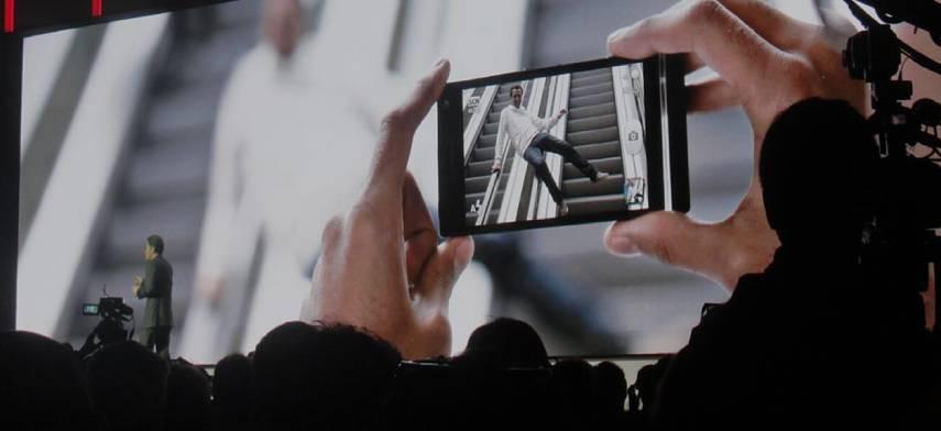 Mobile happenings round the corner