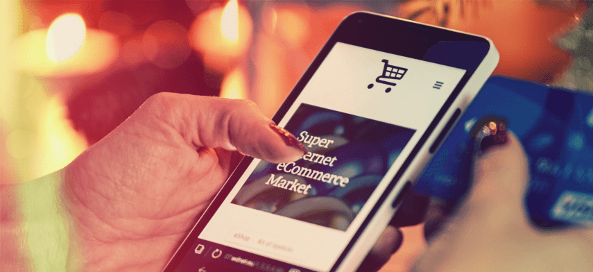 Smart-phones and mCommerce trends