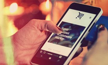 Smart-phones and mobile commerce (mCommerce) trends