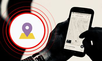 Geofencing Solution with Android