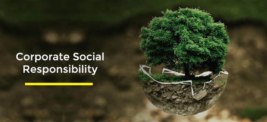 Corporate Social Responsibility