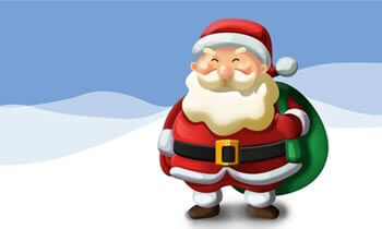 Christmas Free PSD Download