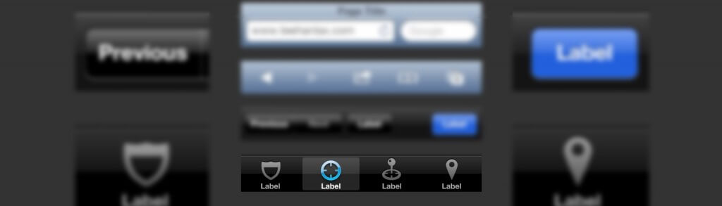 iPhone TabBar- UITabBarController Tutorial_l-min