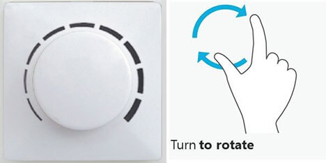 turn-to-rotate